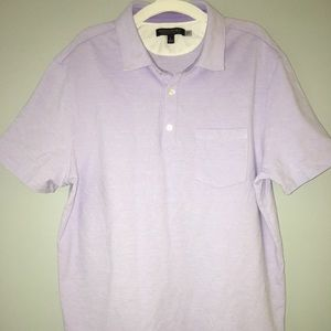 Banana republic men's tops size L